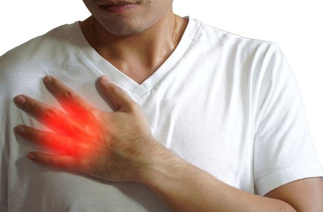 Ból związany z ginekomastią