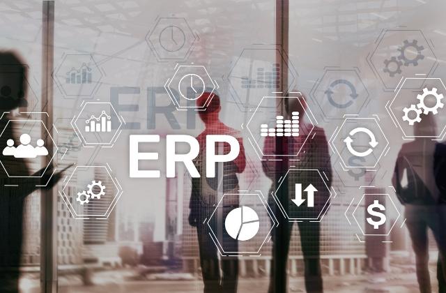 System ERP - oprogramowanie dla firm